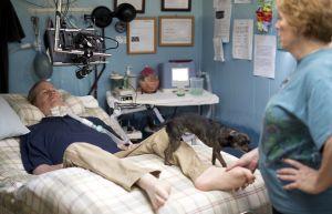 ALS Patient Seeks Experimental Drug